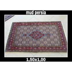 Mud Persia