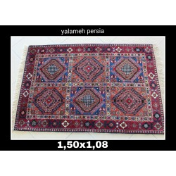 Yalameh Persia