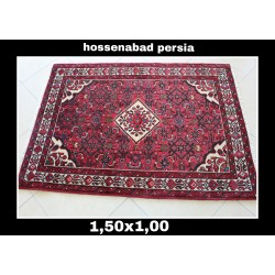 Hossenabad Persia