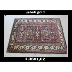 Usbek Gold